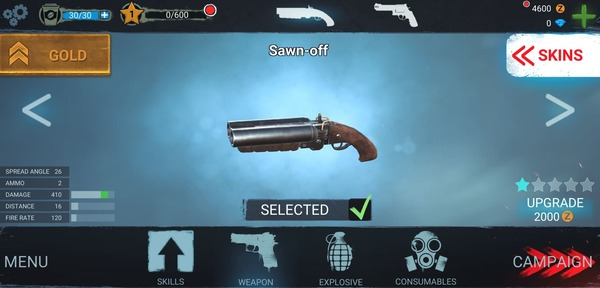 Zombeast Screenshot 3